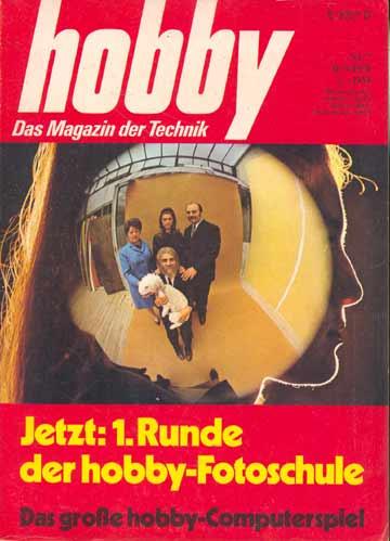 Hobby - N°.7