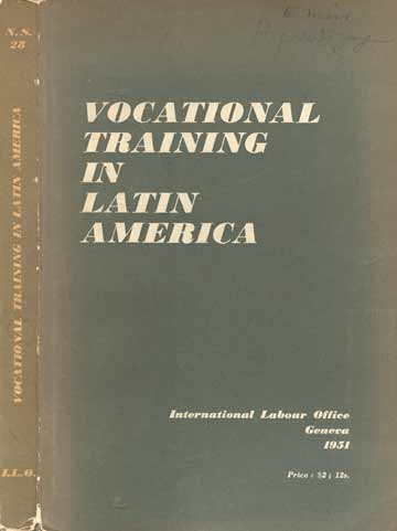 Vocational Training in Latin America