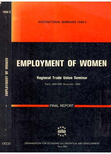 Employment of Women - Regional Trade Union Seminar