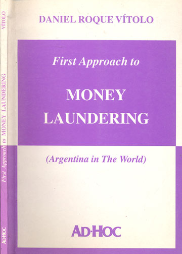 First Approach to Money Laundering