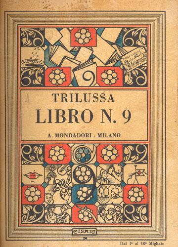 Trilussa - Libro N. 9