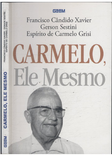 Carmelo ele Mesmo