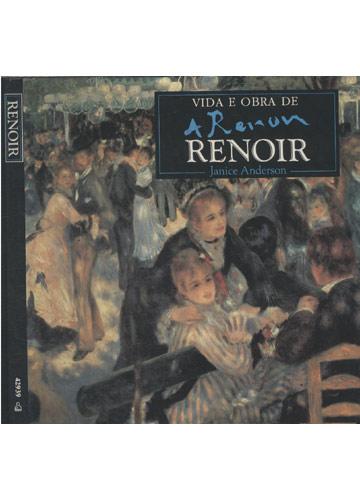 Renoir - Vida e Obra de Renoir