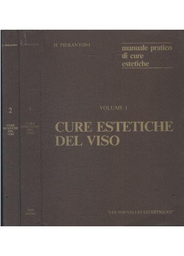 Cure Estetiche del Viso - 2 Volumes
