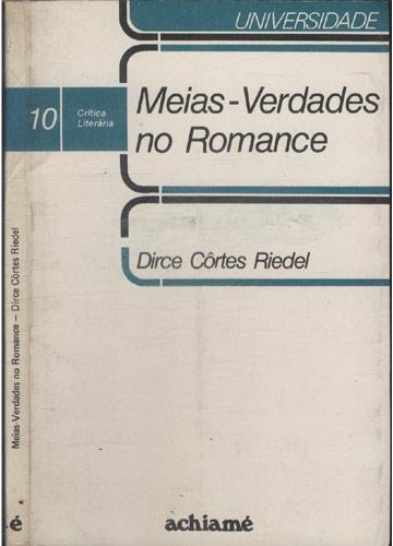 Meias-Verdades no Romance