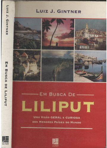 Em Busca de Liliput