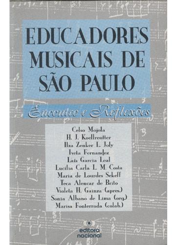 Educadores Musicais de São Paulo