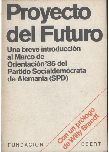 SPD - Proyecto del Futuro