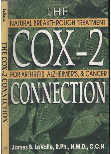 The COX-2 Connection
