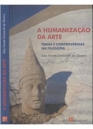 A Humanização da Arte