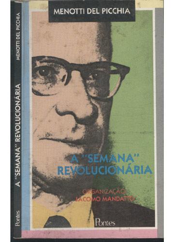 A Semana Revolucionária