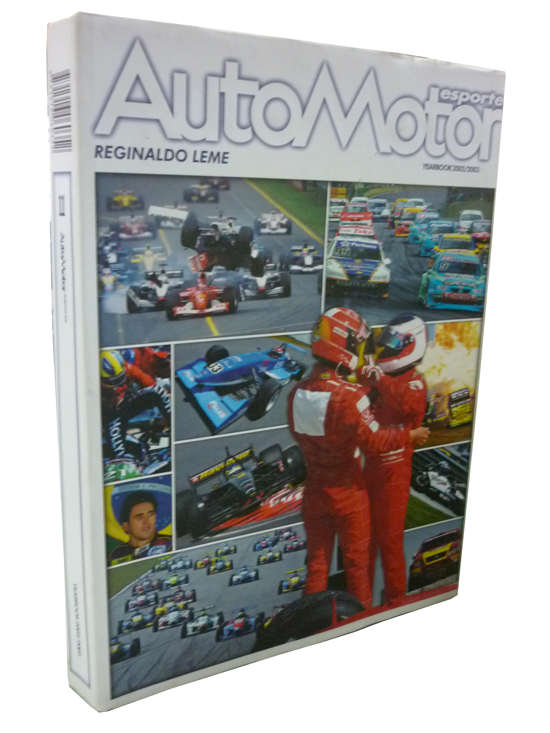 Automotor Esporte - Yearbook 2002/2003
