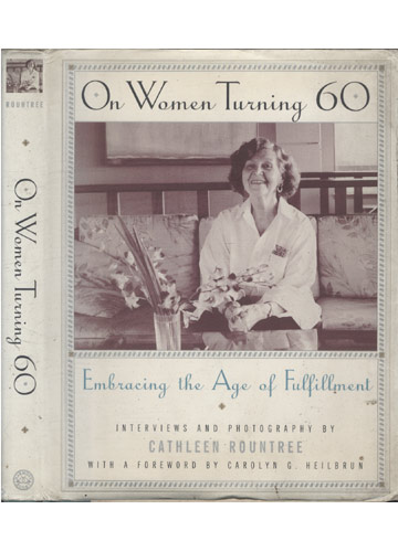 On Women Turning 60
