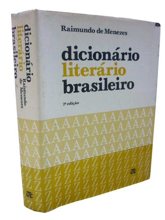 Dicionário Literário Brasileiro