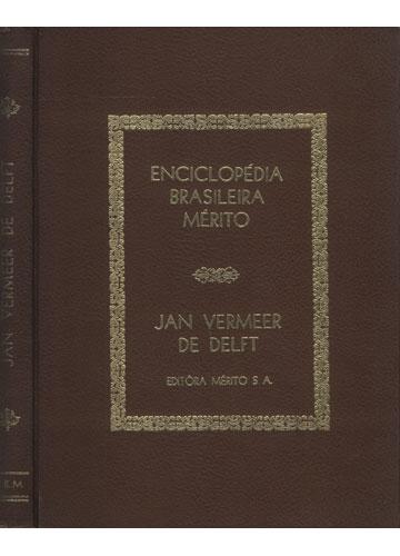 Jan Vermeer de Delft - Enciclopédia Brasileira Mérito