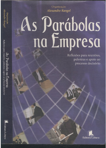 As Parábolas na Empresa