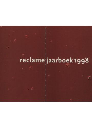 Reclame Jaarboek 1998