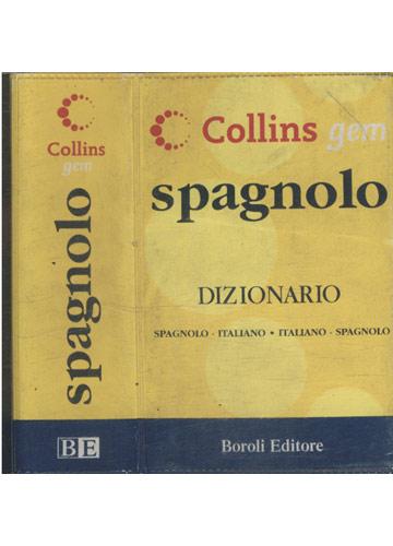 Livro spagnolo dizionario spagnolo italiano italiano for Traduzione da spagnolo a italiano