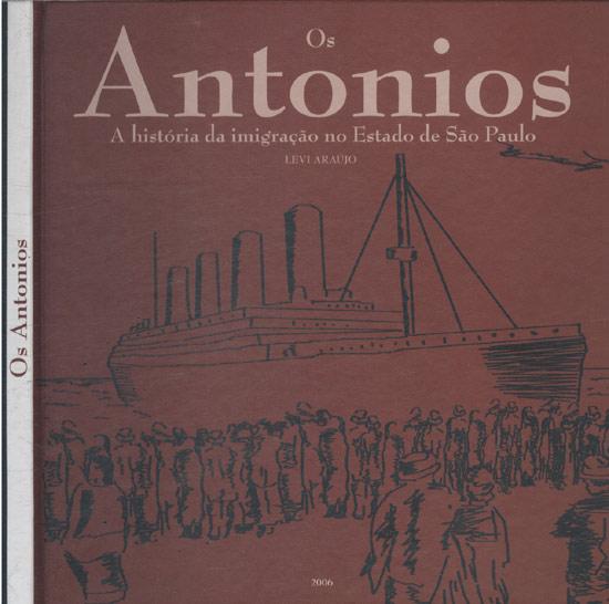 Os Antonios
