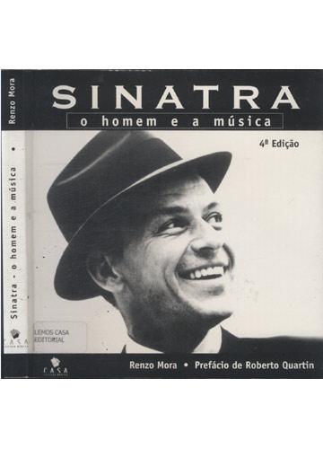 Sinatra - O Homem e a Música