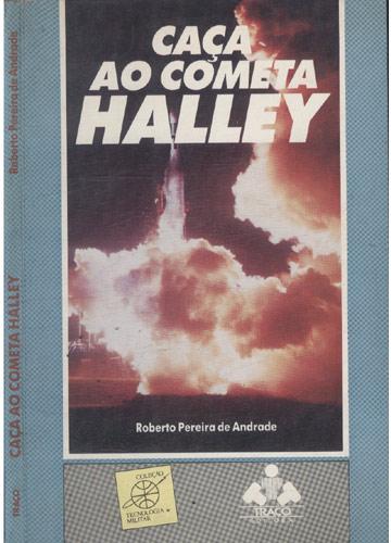 Caça ao Cometa Halley