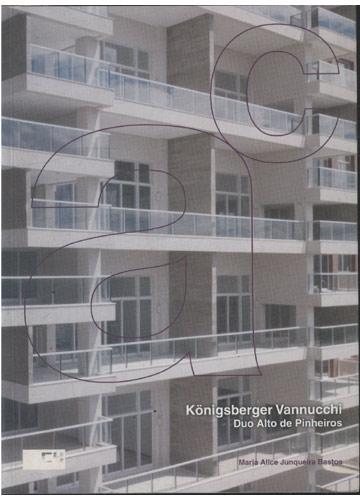 Konigsberger Vannucchi - Arquitetura Comentada - Nº.14