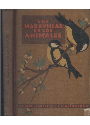 Las Maravillas de Los Animales