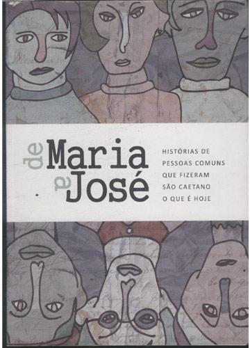 De Maria a José