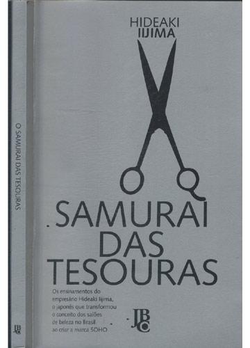 O Samurai das Tesouras
