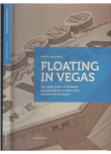 Floating in Vegas