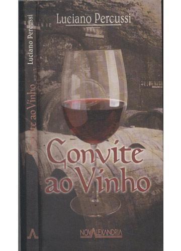 Convite ao Vinho