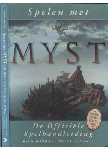 Spelen Met Myst - De Officiele Spelhandleiding