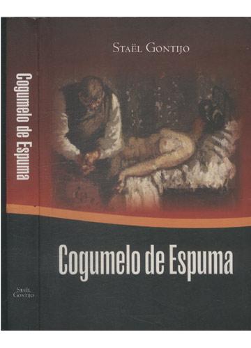 Cogumelo de Espuma