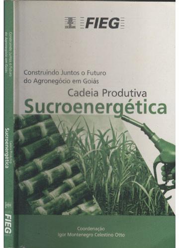 Cadeia Produtiva Sucroenergética