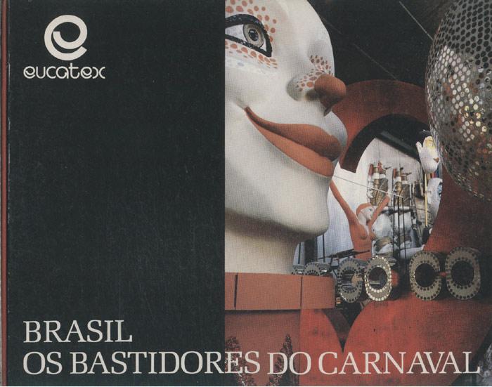Brasil - Os Bastidores do Carnaval