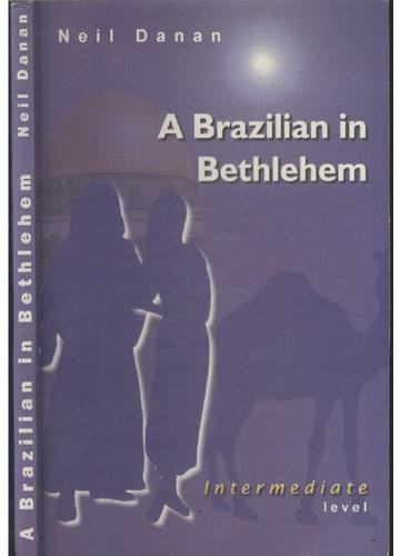 A Brazilian in Bethlehem