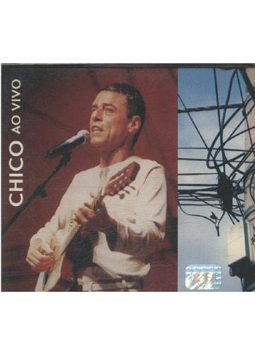 Chico Buarque - Chico Ao Vivo *duplo*