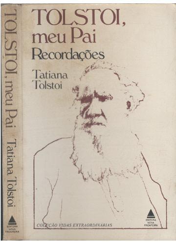 Tolstoi Meu Pai