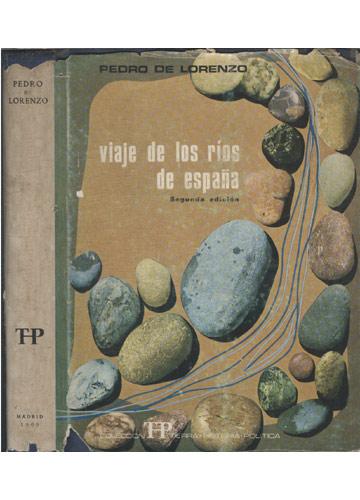Viaje de los Ríos de España
