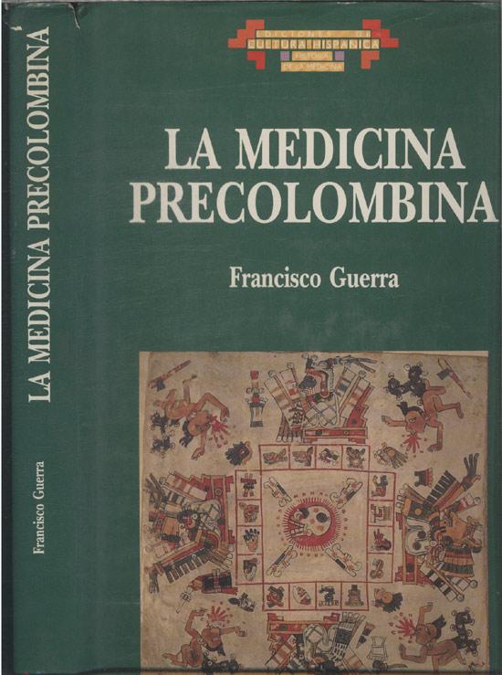 La Medicina Precolombiana
