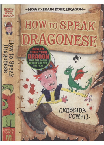 how to speak dragonese words
