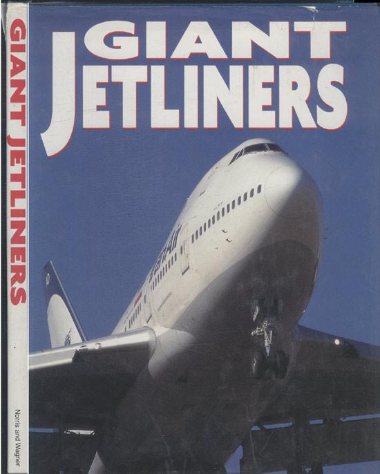 Giant Jetlines