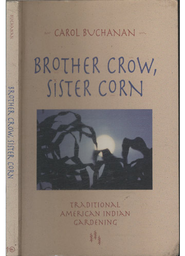 Brother Crow - Sister Corn