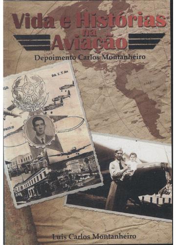 Vida e Histórias na Aviação