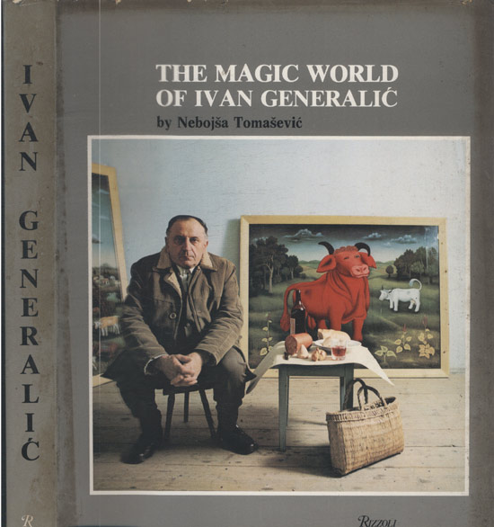 Ivan Generalic - The Magic World Of Ivan Generalic