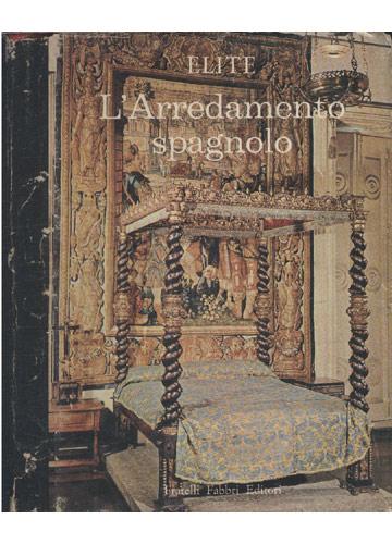L'Arredamento Spagnolo