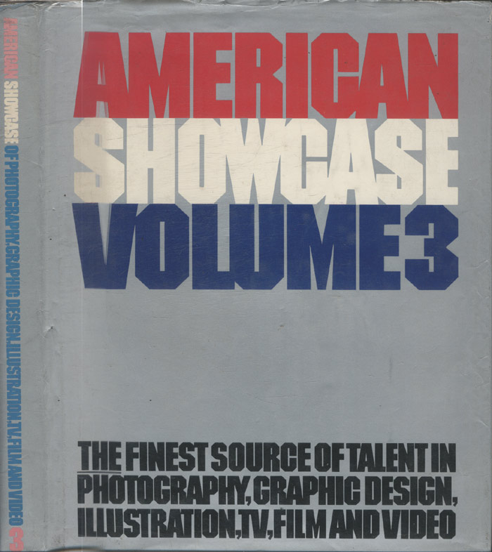 American Showcase - Volume 3