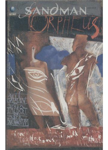 Sandman - Orpheus