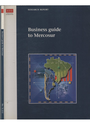 Business Guide to Mercosur - Nº 152