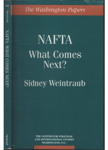 NAFTA - What Comes Next?